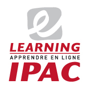 E-LEARNING IPAC specialiste de la formation à distance e-learning